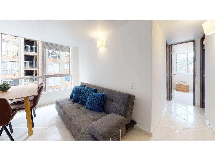apartamento en venta en trigales bello