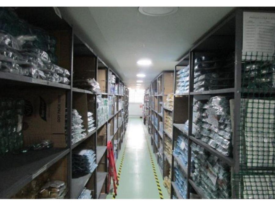 bodega en venta sector industriales medellin