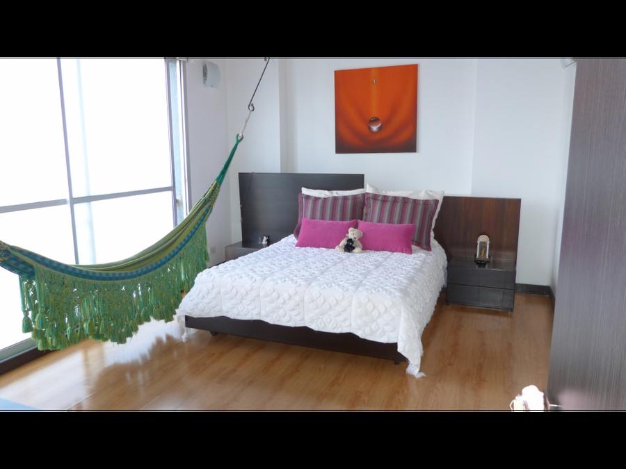 apartamento duplex de lujo en envigado