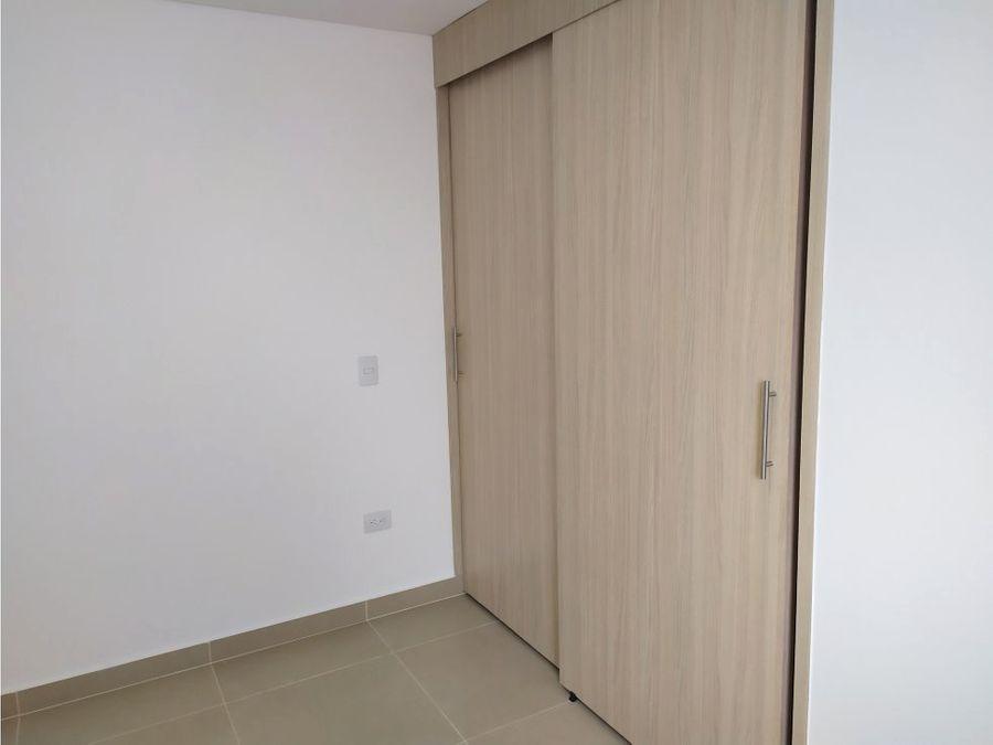 apartamento para estrenar en venta en sabaneta