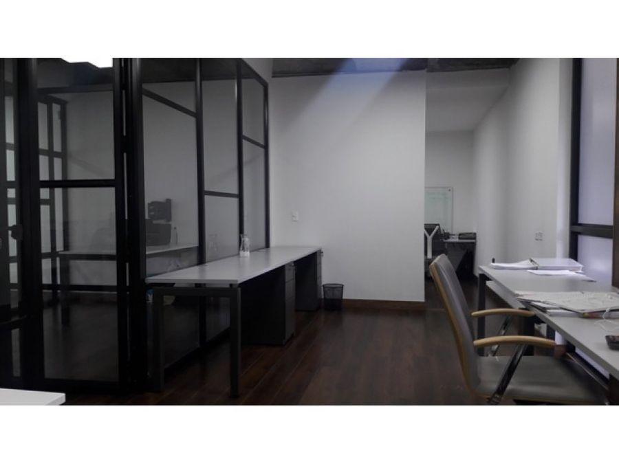 oficina en venta el poblado