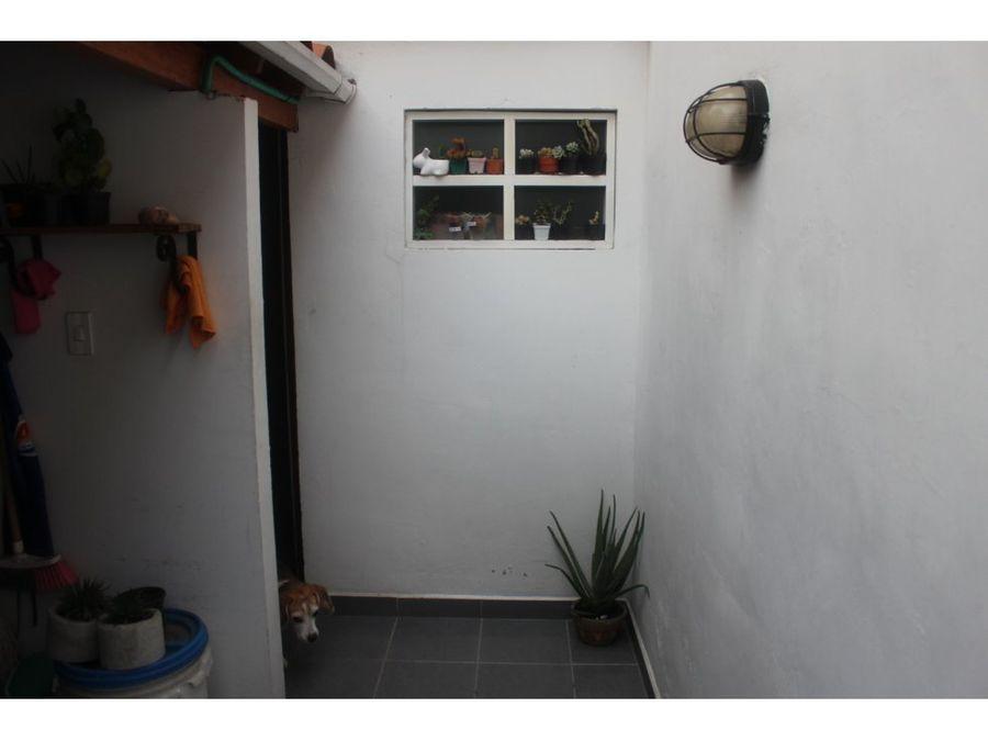 apartamento en venta en villa hermosa
