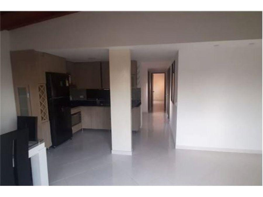 apartamento en venta en guayabal la colina