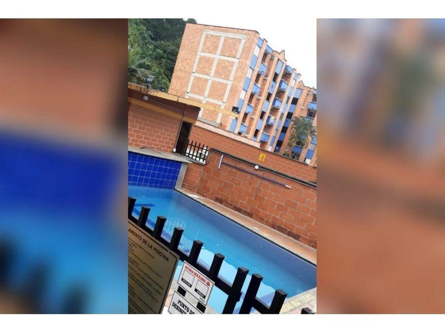 venta apartamento belen rincon