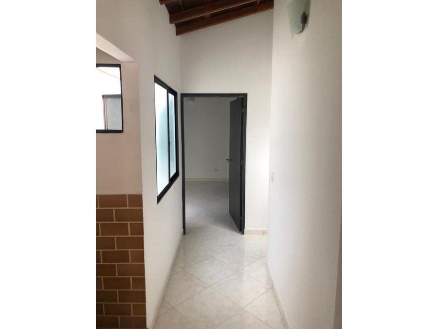 apartamento en venta en sabaneta central