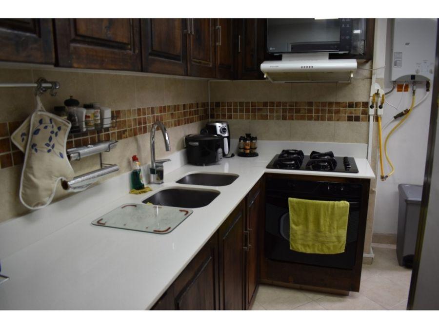 apartamento en venta poblado entre la inferior y los balsos