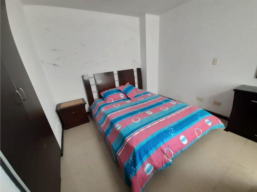 apartamento 401 ed aires de la cabanita