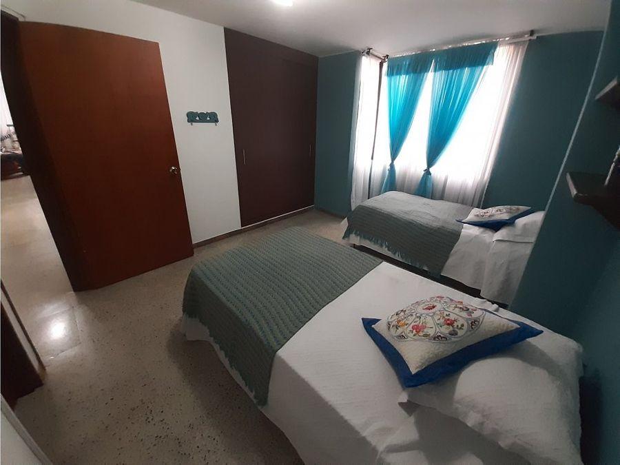 apartamento en venta segundo parque laureles