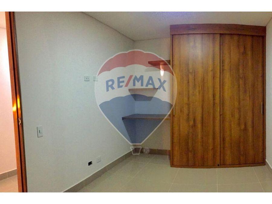 apartamento para la venta en campoamor
