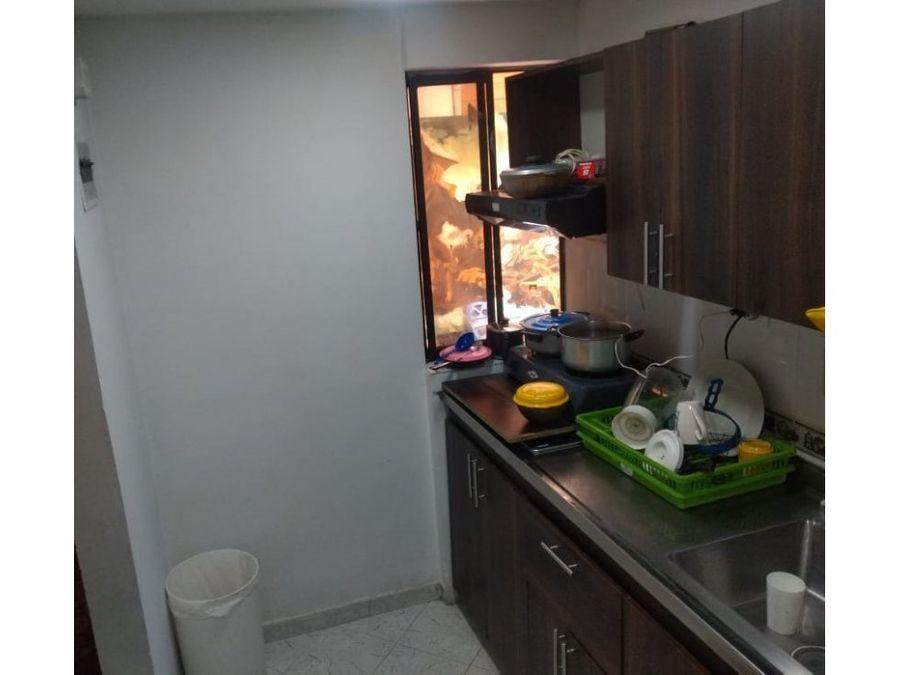apartamento en venta el danubio medellin