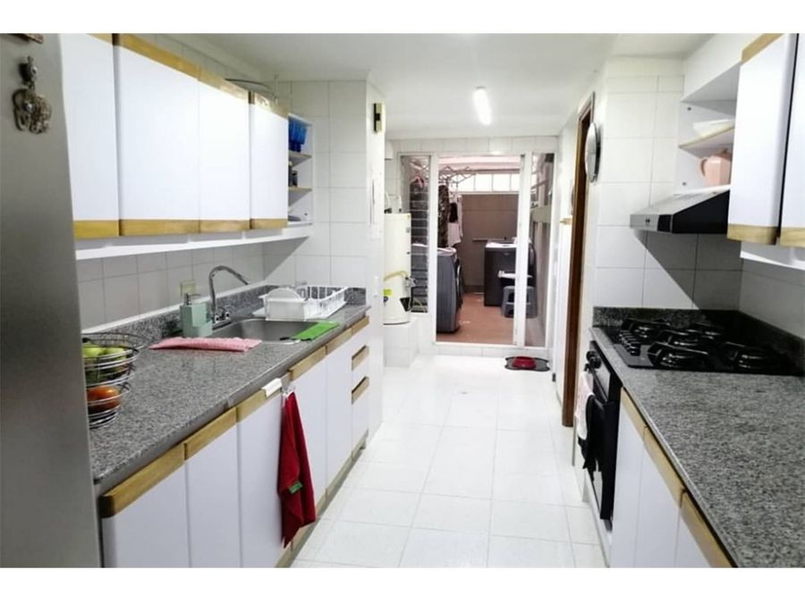 apartamento en venta poblado medellin