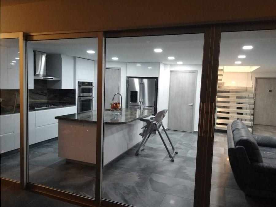 apartamento en venta en sabaneta penthouse