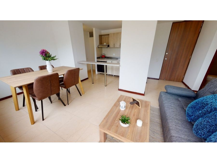 apartamento en venta boavista cabanas bello