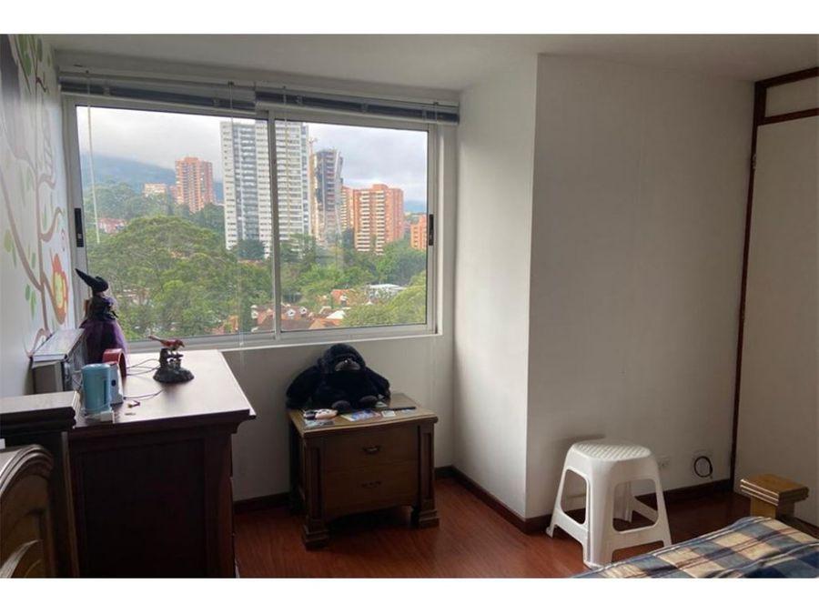 apartamento en venta cerros del campestre balsos