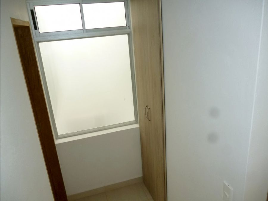 apto 3er piso venta porton de santa maria la ceja antq