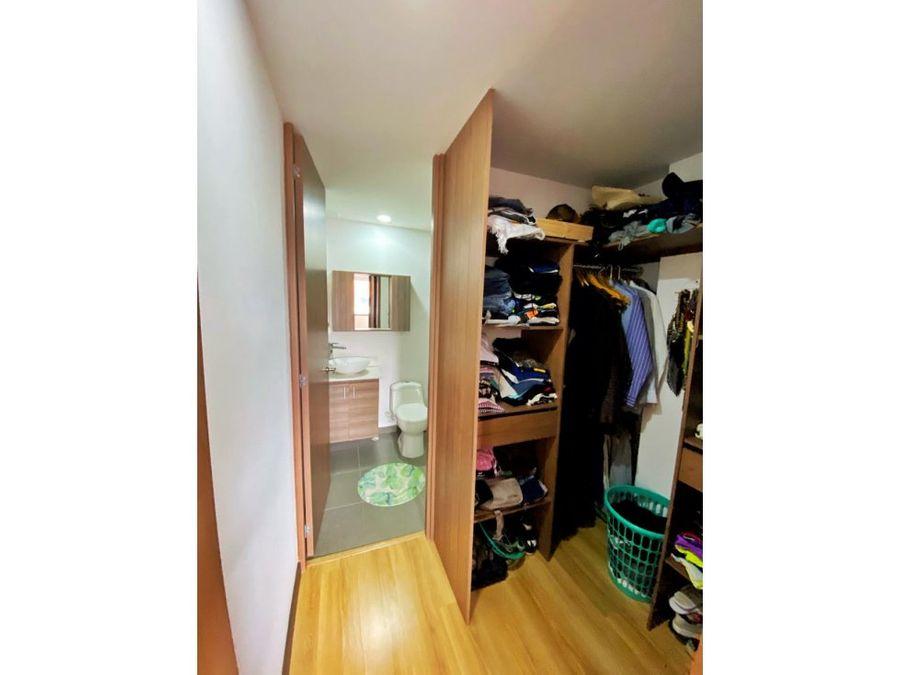 apartamento venta loma del escobero