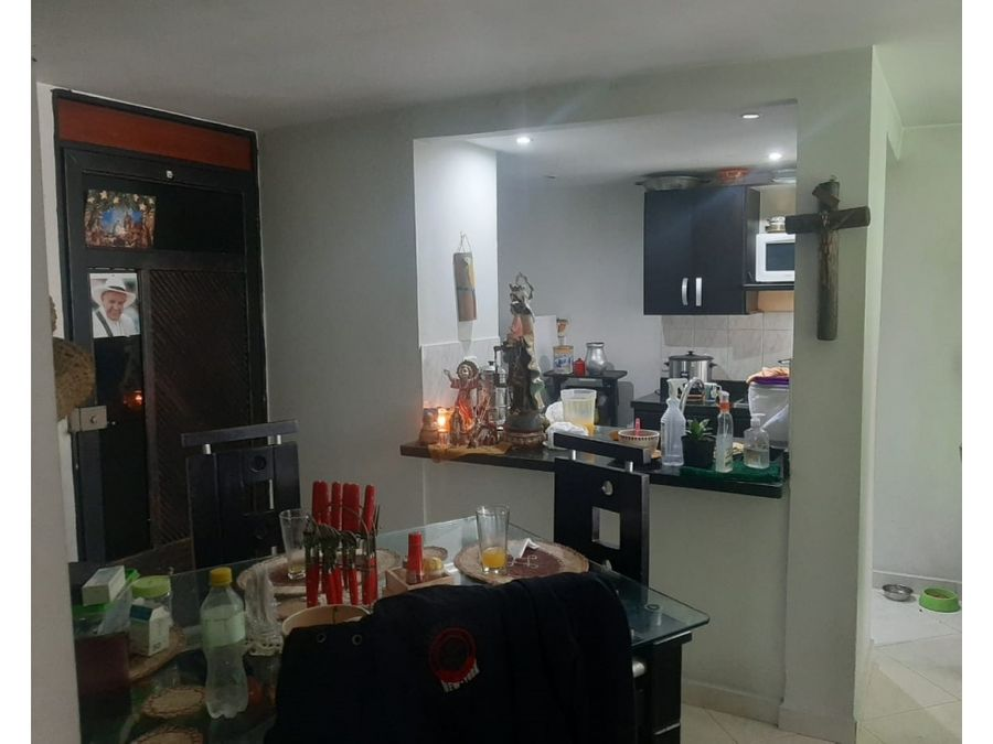 apartamento en venta en belen rodeo alto