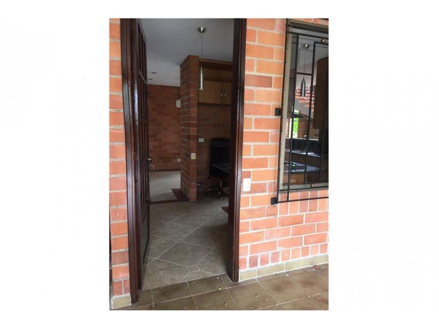 casa en venta loma san jose sabaneta