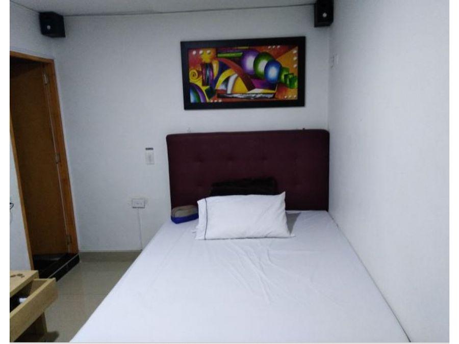 hotel en los colores medellin para venta