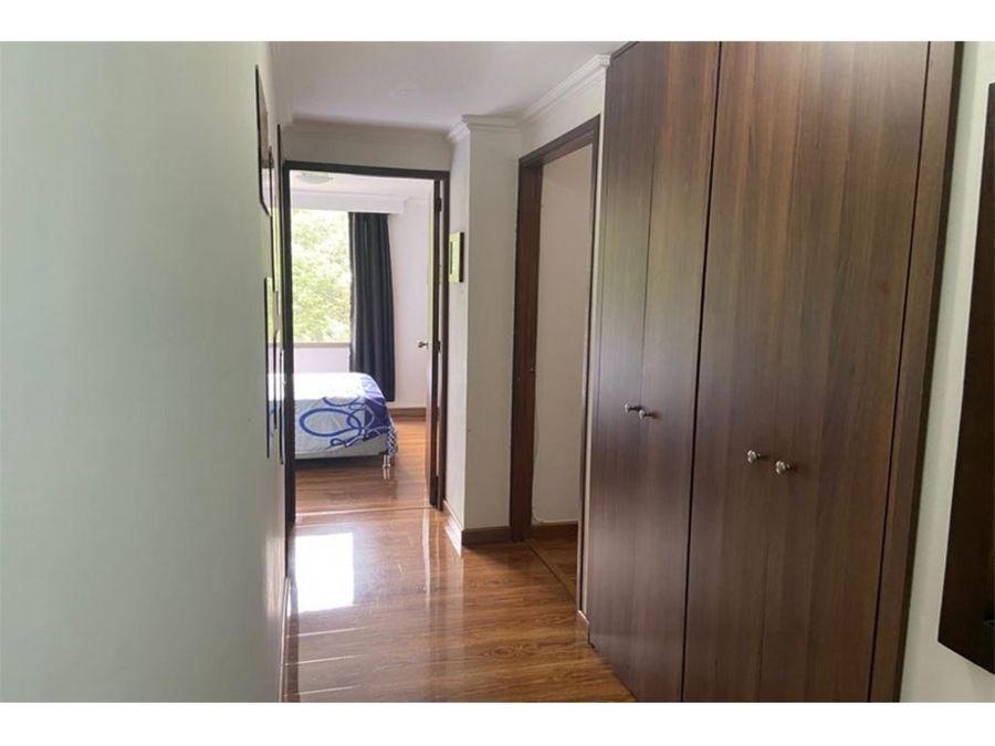 apartamento en venta bosques de avignon mde