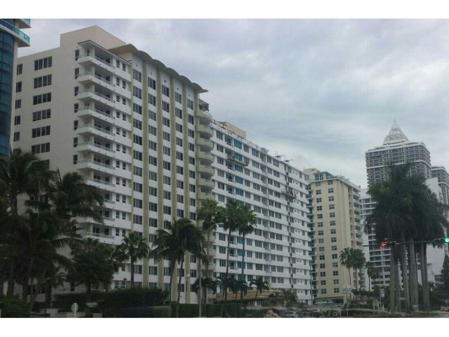 vendo apartamentos en miami