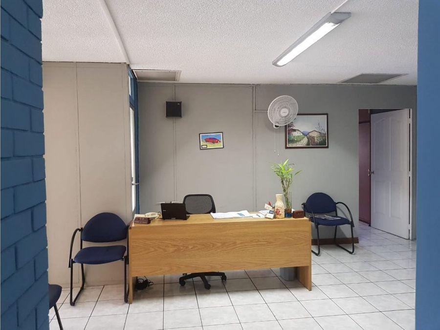 oficina o clinica en edificio tivoli zona 9