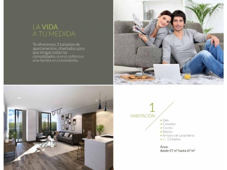 enalto exclusivos apartamentos en zona 16