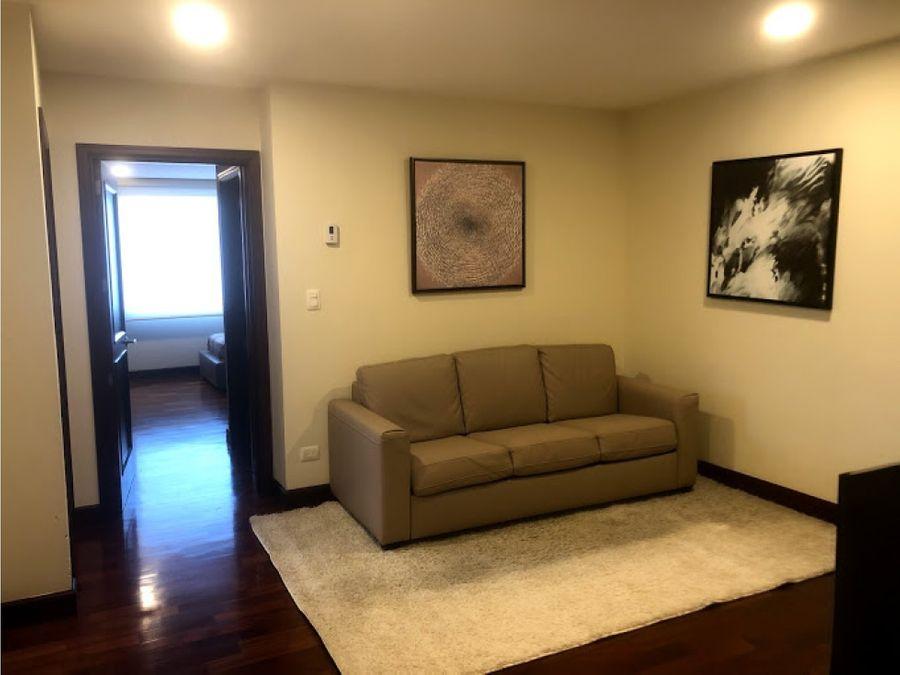 apartamento santa maria zona 10