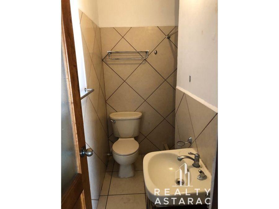 apartamento de 2 habitaciones en edificio villaluna zona 10