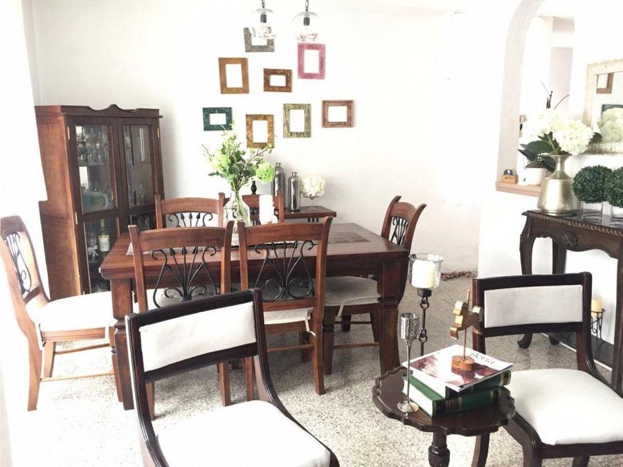 casa en san cristobal mixco