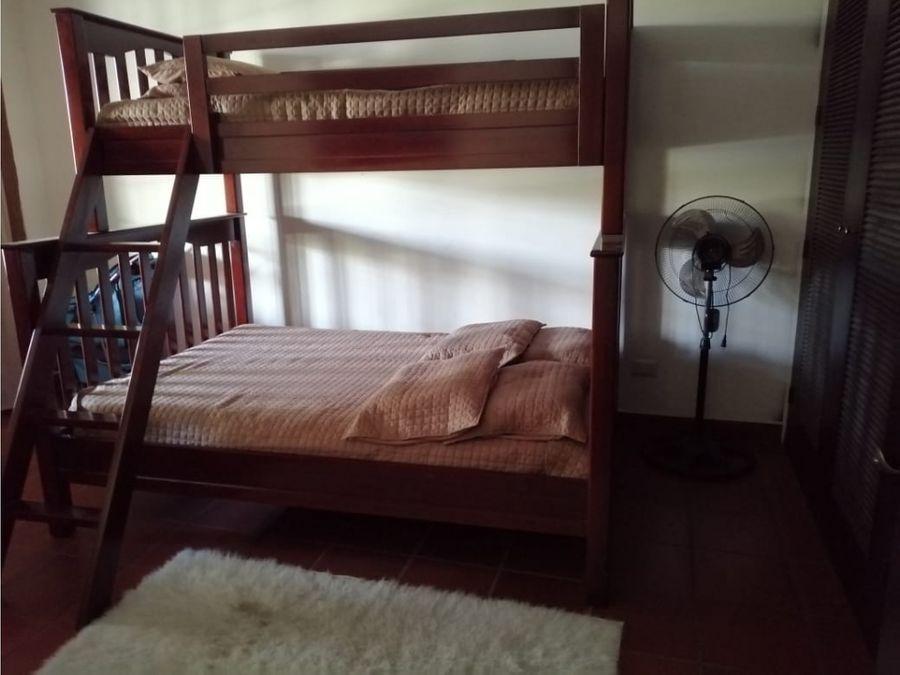 apartamento loft en condominio el monasterio antigua guatemala