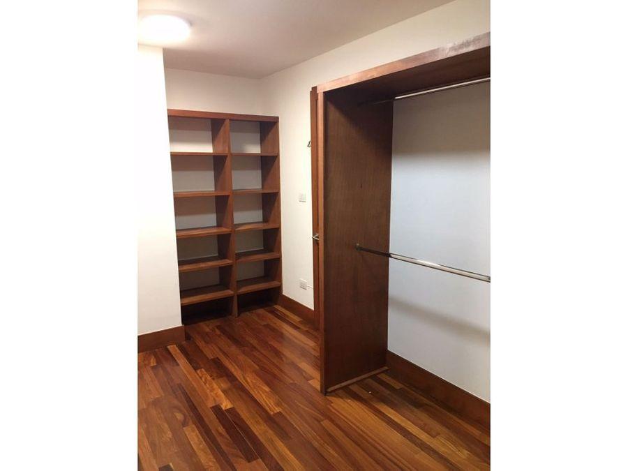 apartamento en casa margarita en zona 10