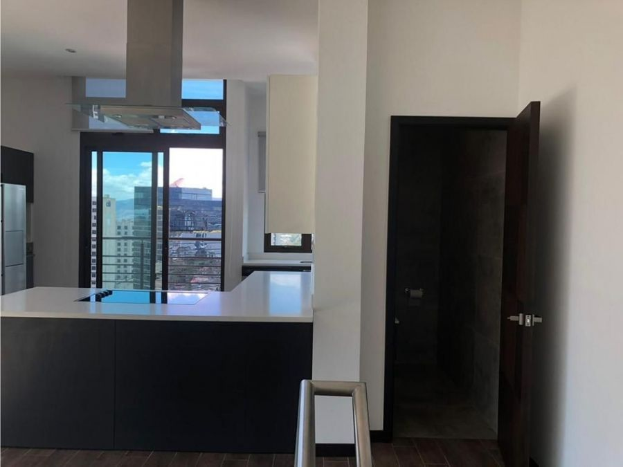 apartamento zona 10 edificio urbana