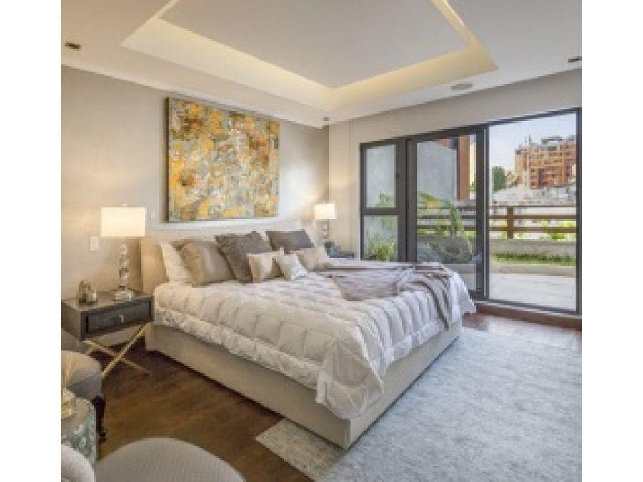 exclusivos apartamentos en ikonia zona 14