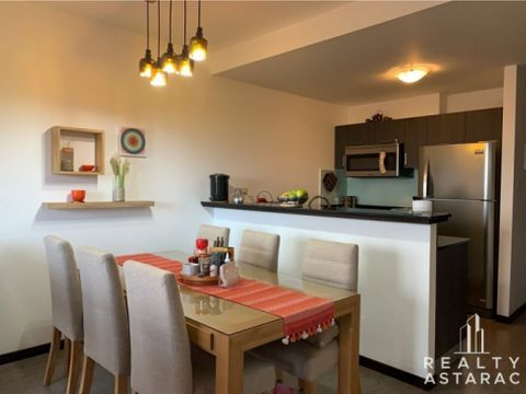 apartamento de 1 habitacion en neo zona 10 excelente para airbnb