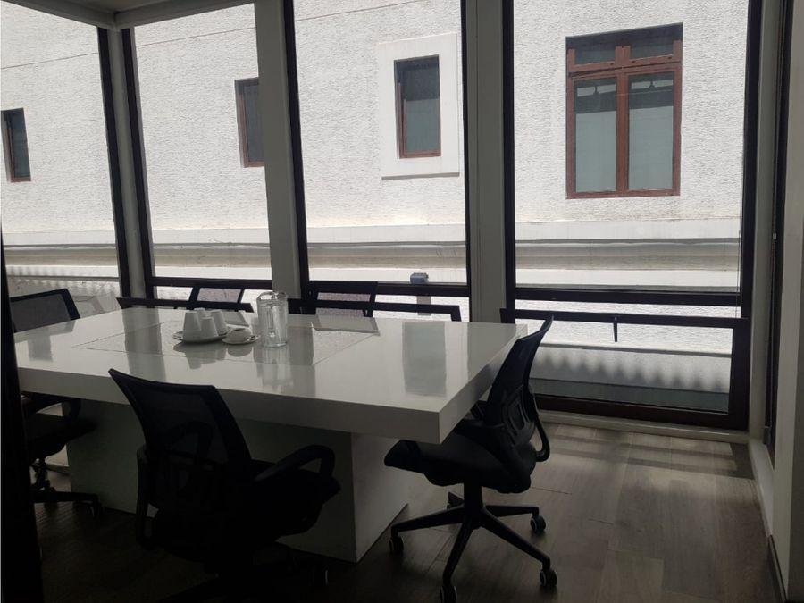 oficinas en ciudad cayala zona 16