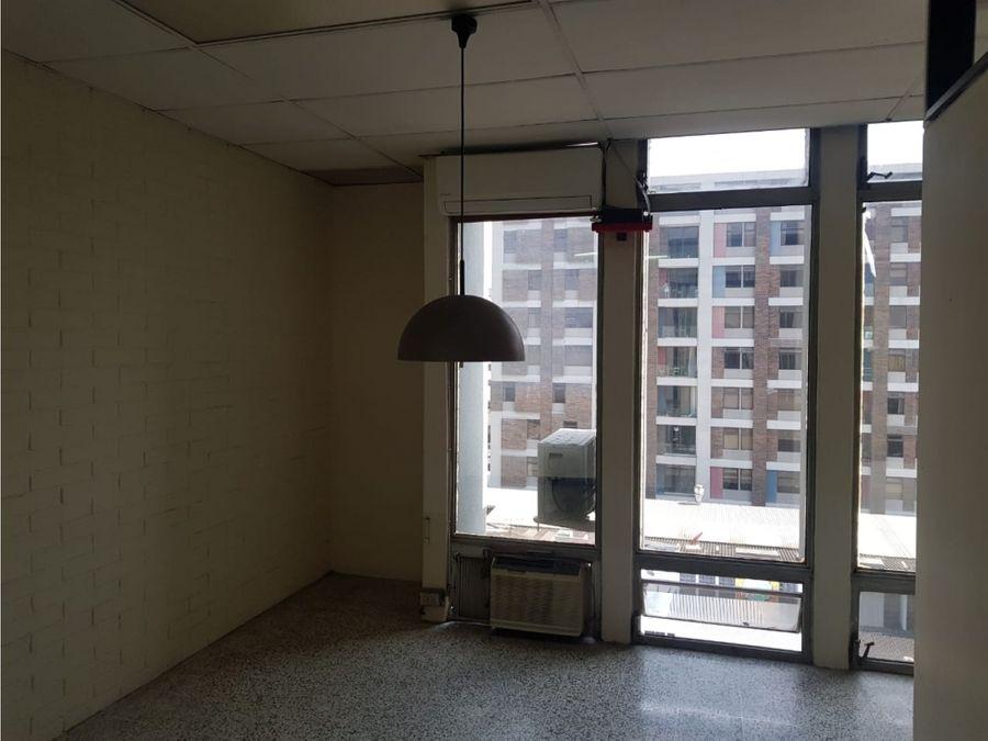 oficina en edificio tivoli zona 9
