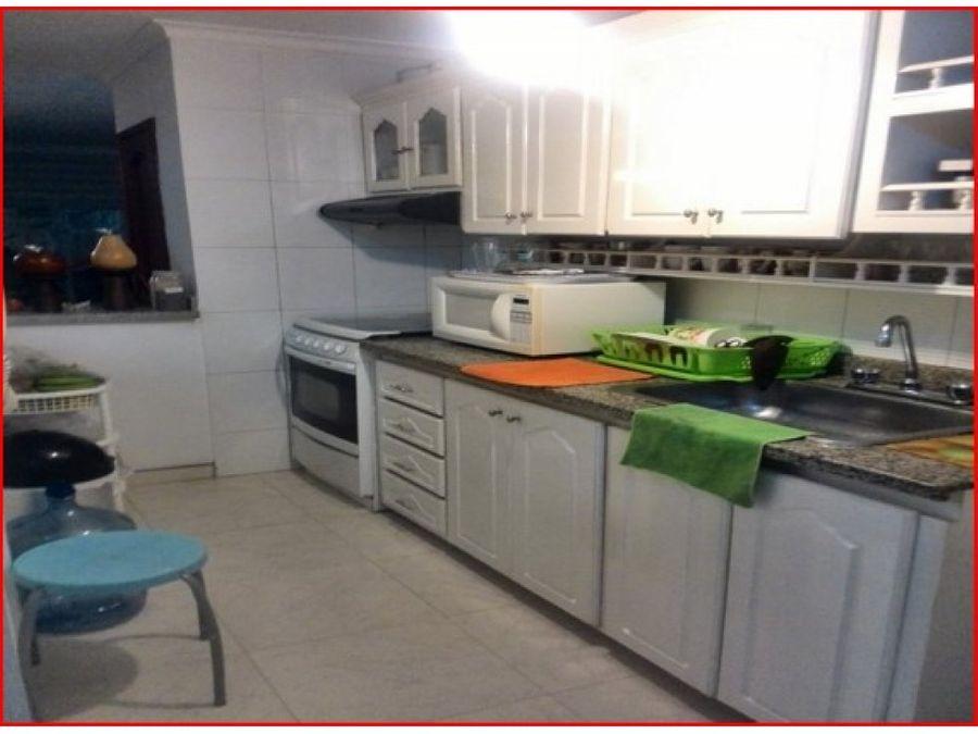 se vende casa en conjunto residencial rodadero