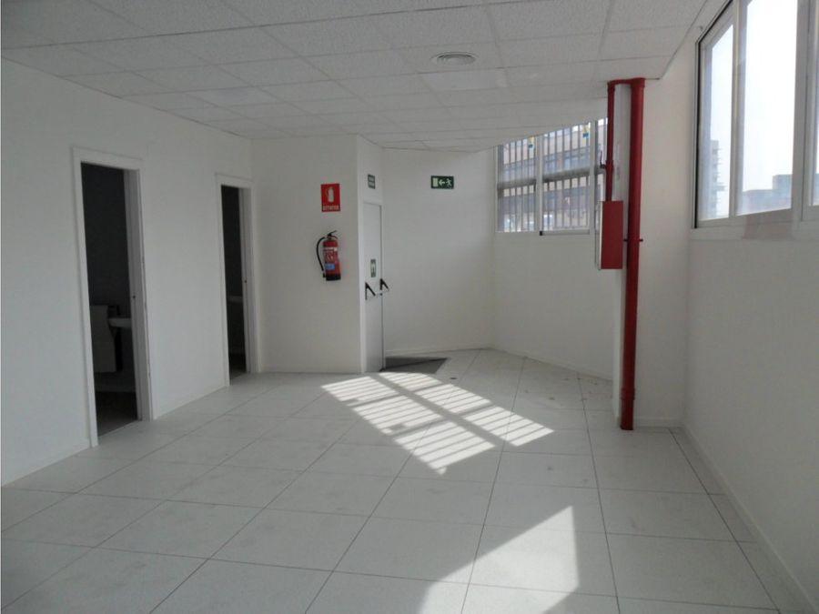 alquilo oficina av cordoba madrid m 55
