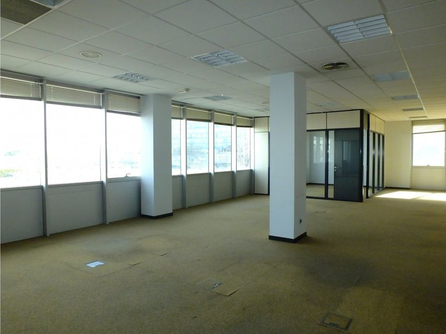 alquiler plantas de oficinas en madrid m 110