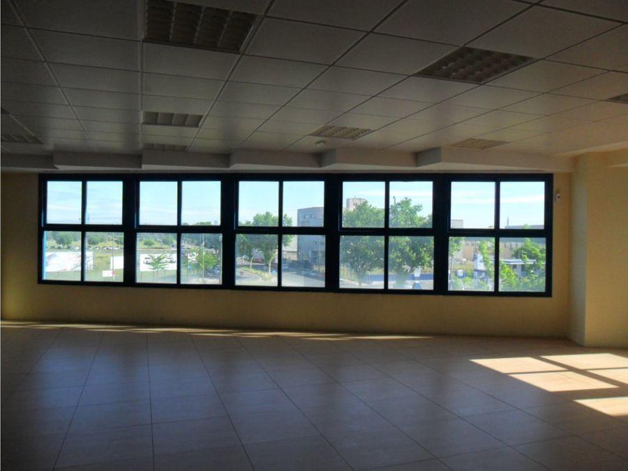 alquilo oficina por modulos madrid m 60