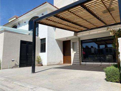 casa residencial san jose pachuca hidalgo