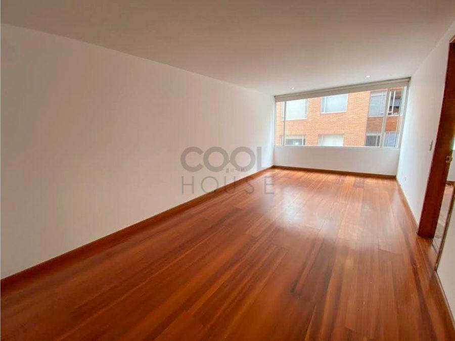 apartamento en arriendo en chico
