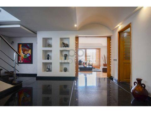 apartamento penthouse en venta en chico navarra