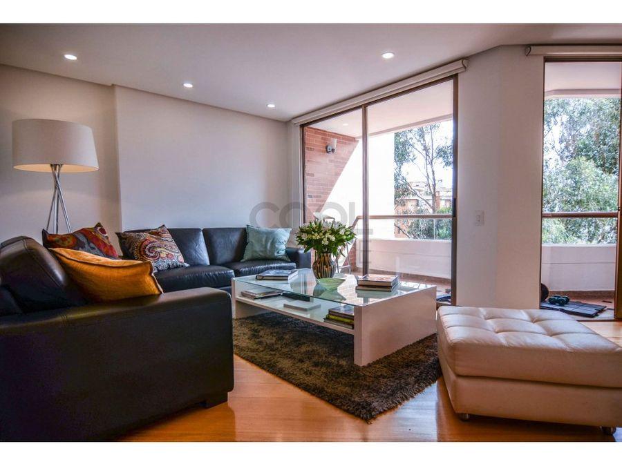 apartamento en venta en bella suiza alta