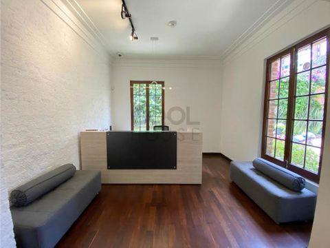 casa oficina en venta en el nogal
