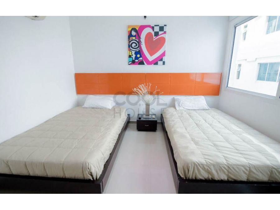 apartamento en venta en morros cartagena