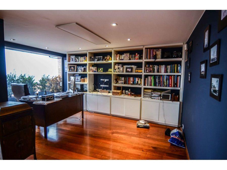 apartamento en venta en chico alto