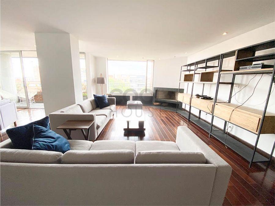 apartamento en venta en virrey
