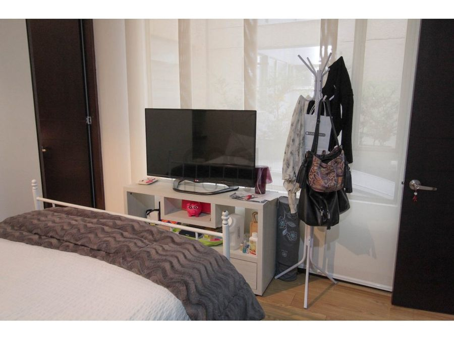 apartamento en venta en santa bibiana